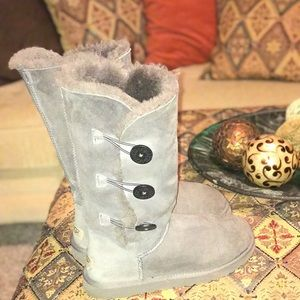 Stunning UGG  Boots!🔥No stains🔥